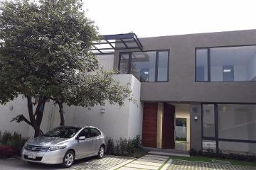 Foto de casa en venta en  , tlalpan centro, tlalpan, distrito federal, 2720010 No. 01
