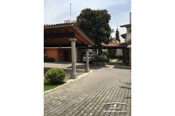 Foto de casa en venta en  , tlalpan centro, tlalpan, distrito federal, 2738690 No. 01