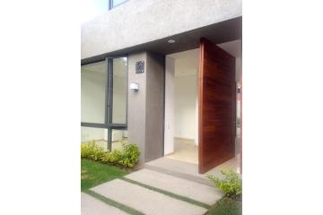 Foto de casa en venta en  , tlalpan centro, tlalpan, distrito federal, 2978507 No. 01