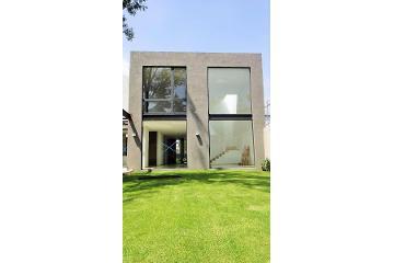 Foto de casa en venta en  , tlalpan centro, tlalpan, distrito federal, 2981165 No. 01