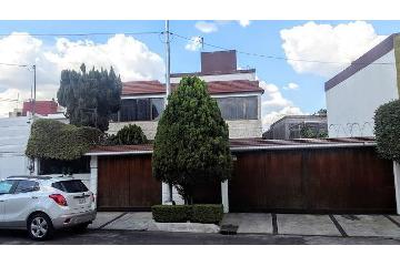 Foto de casa en venta en  , tlalpan, tlalpan, distrito federal, 2479488 No. 01
