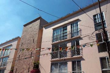 Foto de departamento en venta en  , tlatilco, azcapotzalco, distrito federal, 2884381 No. 01