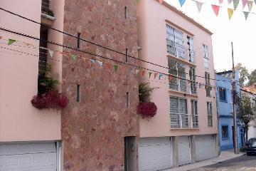Foto de departamento en venta en  , tlatilco, azcapotzalco, distrito federal, 2884814 No. 01