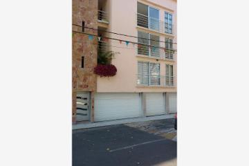 Foto de departamento en venta en  , tlatilco, azcapotzalco, distrito federal, 2928517 No. 01