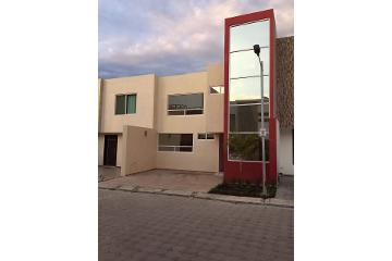 Foto de casa en venta en  , san bernardino tlaxcalancingo, san andrés cholula, puebla, 2770316 No. 01