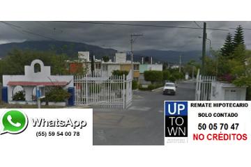 Foto de casa en venta en toledo , misión madrid, tehuacán, puebla, 2799051 No. 01
