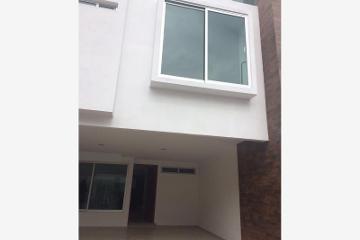 Foto de casa en venta en  13, san josé cuatro caminos, puebla, puebla, 2233024 No. 01
