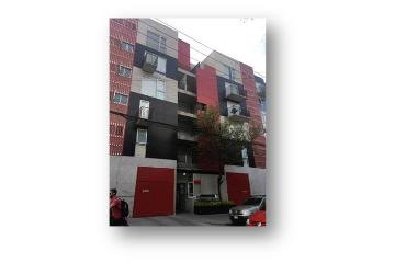 Foto de departamento en renta en tonala 201, roma norte, cuauhtémoc, distrito federal, 2843288 No. 01
