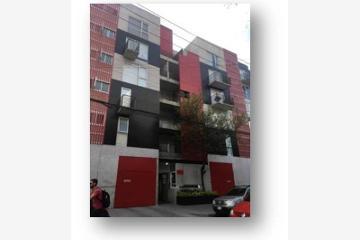 Foto de departamento en renta en tonala 201, roma norte, cuauhtémoc, distrito federal, 2854463 No. 01