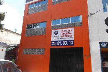 Foto de bodega en renta en toribio medina 82 intbod3, plaza cart, algarin, cuauhtémoc, df, 2133274 no 01