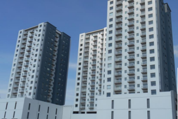 Foto de departamento en renta en torre alegra 1404, lomas de angelópolis privanza, san andrés cholula, puebla, 2124860 No. 01
