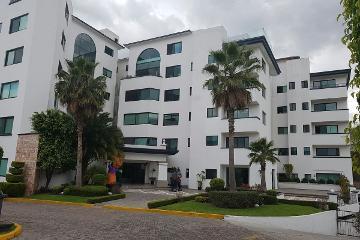 Foto de departamento en renta en  , la vista contry club, san andrés cholula, puebla, 2842684 No. 01