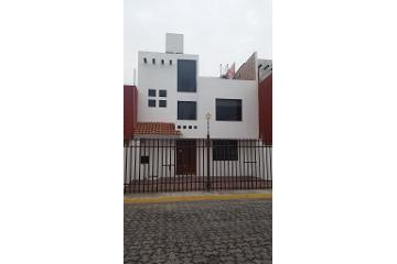 Foto de casa en renta en torrelas , fuentes del molino sección arboledas, cuautlancingo, puebla, 2767091 No. 01