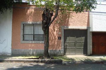Foto de casa en venta en  , torres de mixcoac, álvaro obregón, distrito federal, 2687842 No. 01