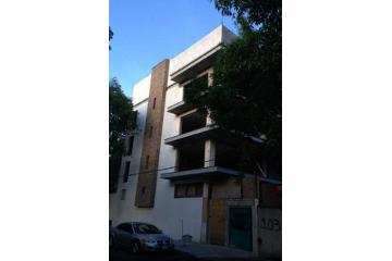 Foto de departamento en venta en  , torres de mixcoac, álvaro obregón, distrito federal, 2726989 No. 01