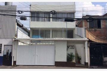 Foto de casa en venta en  20, aculco, iztapalapa, distrito federal, 2388818 No. 01