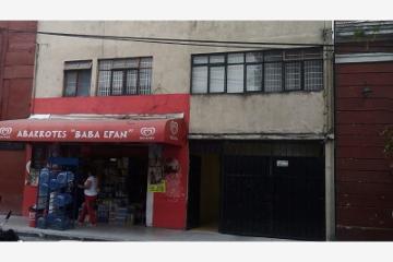 Foto de casa en venta en trebol 31, santa maria la ribera, cuauhtémoc, distrito federal, 2677704 No. 01