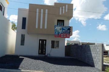 Foto de casa en venta en trece 212223, villa florida, reynosa, tamaulipas, 0 No. 01