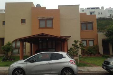 Foto de casa en renta en  , tres marías, morelia, michoacán de ocampo, 1050251 No. 01
