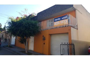 Foto de casa en renta en trincheras y consulado , hipódromo, tijuana, baja california, 1532572 No. 01