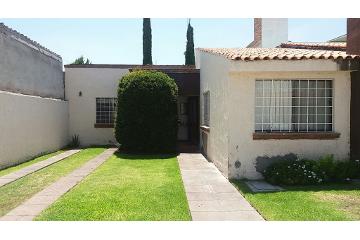 Foto de casa en venta en  , trojes de alonso, aguascalientes, aguascalientes, 2628958 No. 01