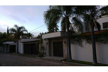 Foto de casa en venta en  , trojes del sol, aguascalientes, aguascalientes, 2199940 No. 01