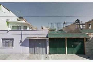 Foto de casa en venta en  nn, minerva, iztapalapa, distrito federal, 2662754 No. 01