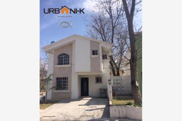 Foto de casa en venta en  254, la rosaleda, saltillo, coahuila de zaragoza, 2963671 No. 01