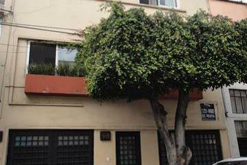 Foto principal de casa en renta en tula 9, condesa 2857852.
