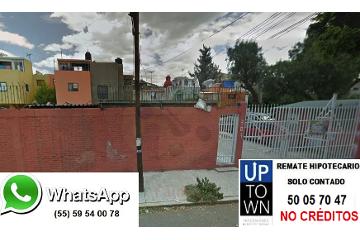 Foto de casa en venta en tultepec esquina colima norte , ampliación santa maría tulpetlac, ecatepec de morelos, méxico, 2800872 No. 01