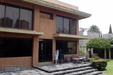 Foto de terreno habitacional en venta en unidad 25 , san lorenzo huipulco, tlalpan, distrito federal, 2965290 No. 01