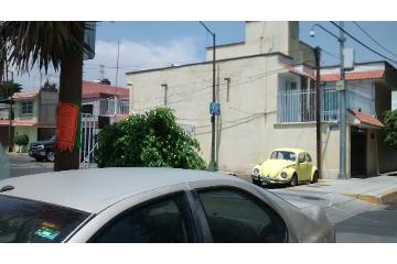 Foto de casa en venta en  , unidad modelo, iztapalapa, distrito federal, 2628707 No. 01