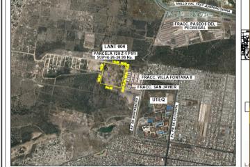 Foto de terreno comercial en venta en  , unidad nacional, querétaro, querétaro, 0 No. 01