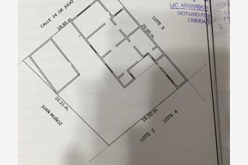 Foto de casa en venta en unidad proletaria 0000, unidad proletaria, chihuahua, chihuahua, 2819147 No. 01
