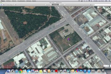 Foto de terreno comercial en venta en, unidad tecnológico, chihuahua, chihuahua, 773009 no 01