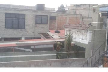 Foto de casa en venta en  , unidad vicente guerrero, iztapalapa, distrito federal, 2618472 No. 01