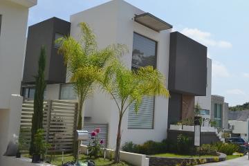Foto de casa en venta en  , puerta del bosque, zapopan, jalisco, 930275 No. 01
