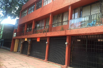 Foto de local en renta en universidad , piedad narvarte, benito juárez, distrito federal, 2800466 No. 01