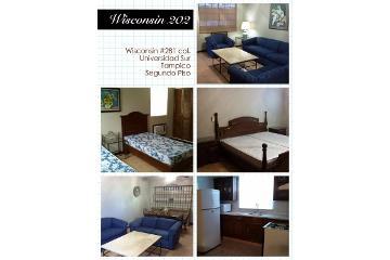 Foto de departamento en renta en  , universidad sur, tampico, tamaulipas, 2735866 No. 01
