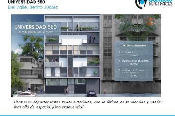 Foto de departamento en venta en  , vertiz narvarte, benito juárez, distrito federal, 2901325 No. 01