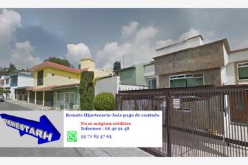 Foto de casa en venta en  0, lomas verdes (conjunto lomas verdes), naucalpan de juárez, méxico, 2819966 No. 01