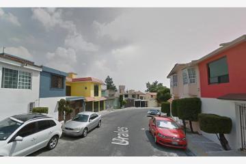 Foto de casa en venta en urales 54, lomas verdes (conjunto lomas verdes), naucalpan de juárez, méxico, 0 No. 01