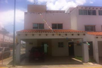 Foto de casa en venta en  , urbano bonanza, metepec, méxico, 2255459 No. 01