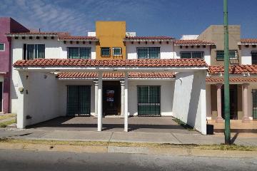 Foto de casa en venta en  , urbano bonanza, metepec, méxico, 2463937 No. 01