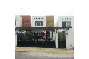 Foto de casa en venta en  , urbano bonanza, metepec, méxico, 2474091 No. 01
