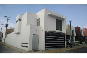 Foto de casa en venta en  , urbano bonanza, metepec, méxico, 2477378 No. 01