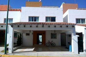 Foto de casa en venta en  , urbano bonanza, metepec, méxico, 2592842 No. 01