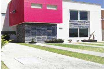 Foto de casa en venta en  , urbano bonanza, metepec, méxico, 2608154 No. 01