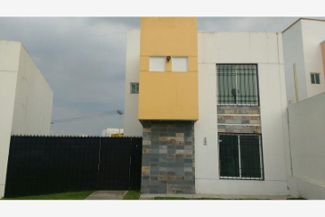 Foto de casa en venta en  , urbano bonanza, metepec, méxico, 2670881 No. 01