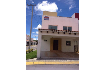 Foto de casa en venta en  , urbano bonanza, metepec, méxico, 2762349 No. 01